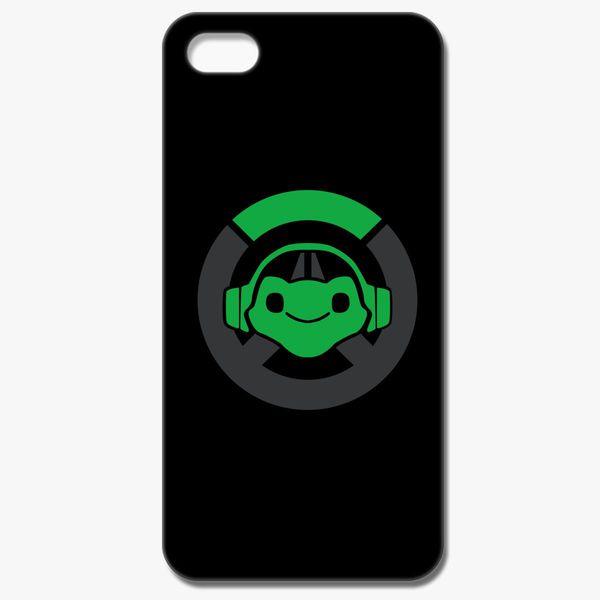 Lucio Overwatch Logo iPhone X - Customon