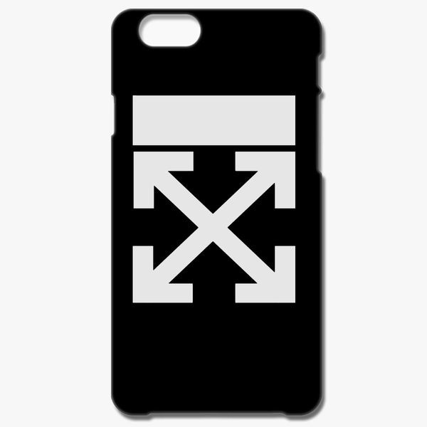 huge discount 516c0 59b50 offwhite merch iPhone 6/6S Case - Customon