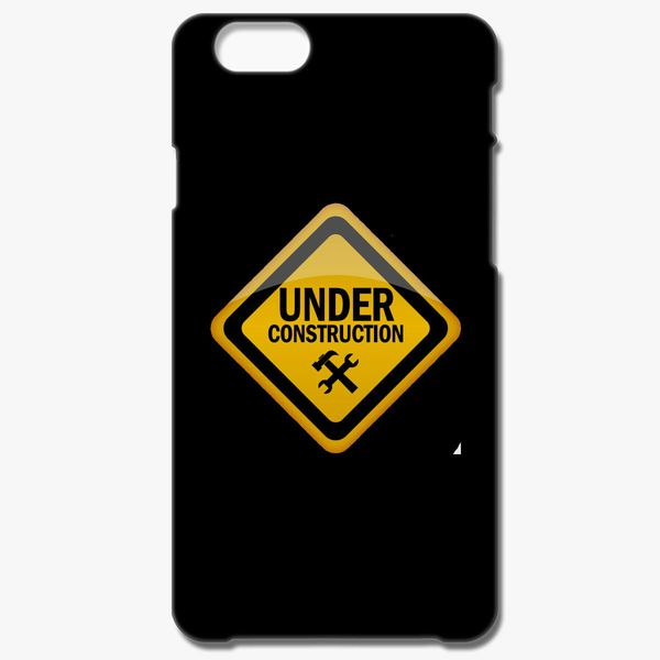 construction iphone 8 case