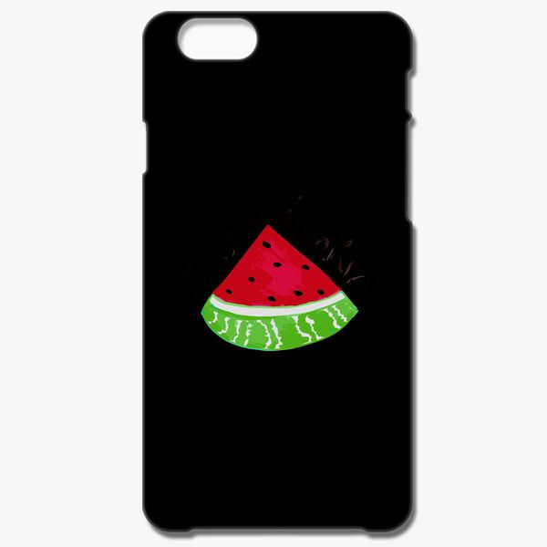 new style e86a8 c83d0 I Been Drinkin' Watermelon iPhone 8 Plus Case - Customon