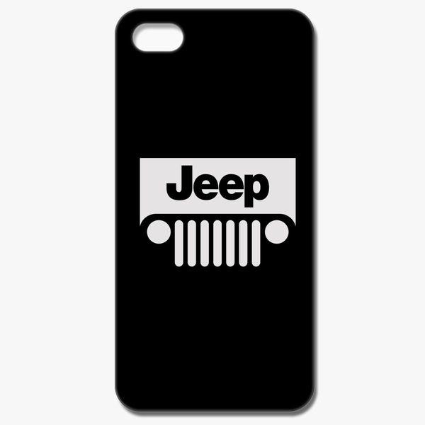 buy popular ceb60 821f0 Jeep Face iPhone 7 Case - Customon