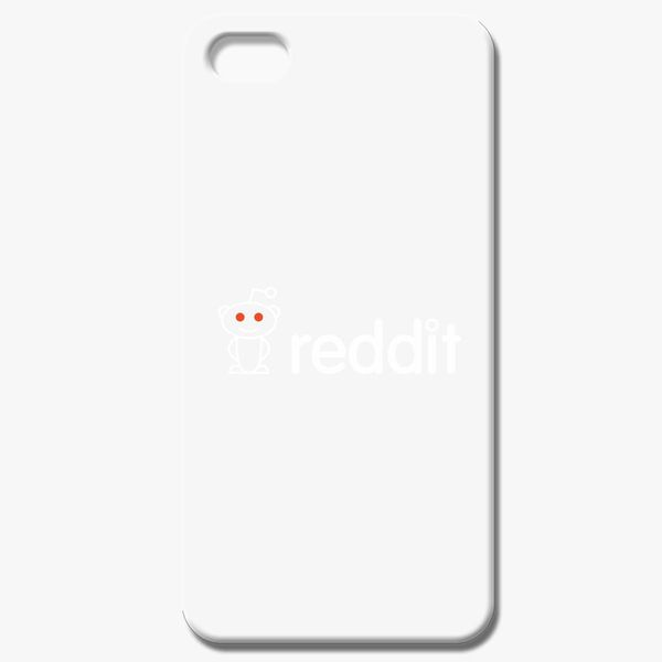 huge discount 5404f 67a09 Reddit Logo iPhone 7 Case - Customon