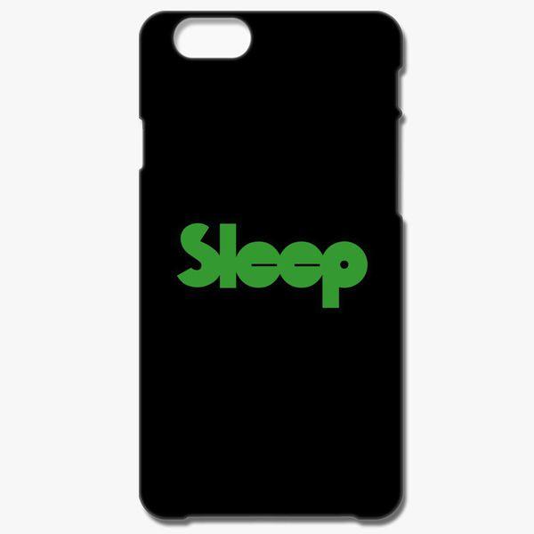 Sleep Band Logo iPhone 8 Plus Case - Customon