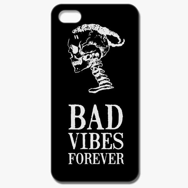 XXXTENTACION - Bad Vibes Forever iPhone 7 Case - Customon
