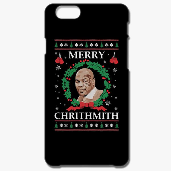 01741bed0 Merry Chrithmith Funny Christmas iPhone 6/6S Case - Customon