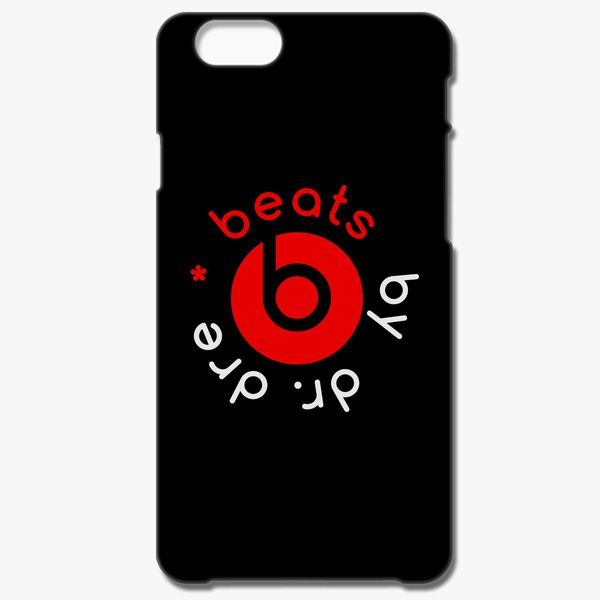 huge discount 17f10 5a327 Music Beats Headphone Logo iPhone 8 Plus Case - Customon