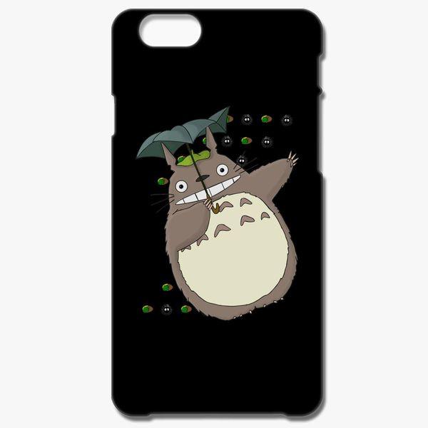new product f2c62 0c91f Cute Totoro iPhone 7 Plus Case - Customon