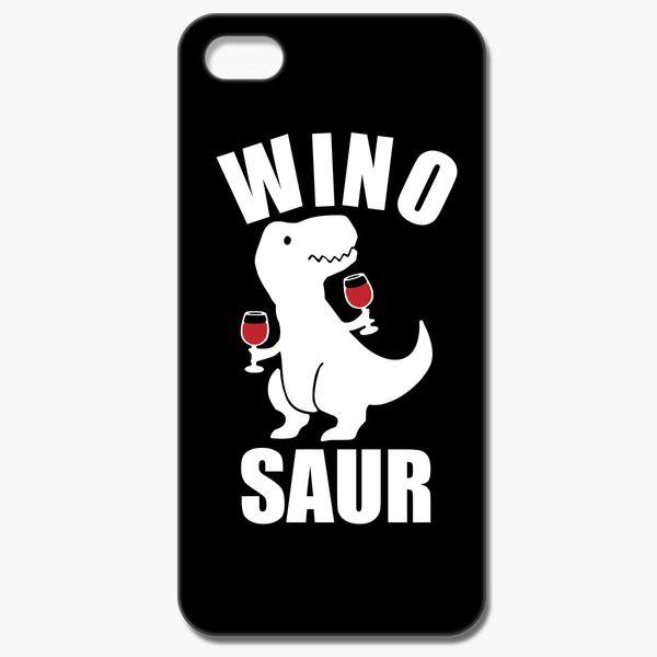 Wino Saur Winosaur Iphone X Customon