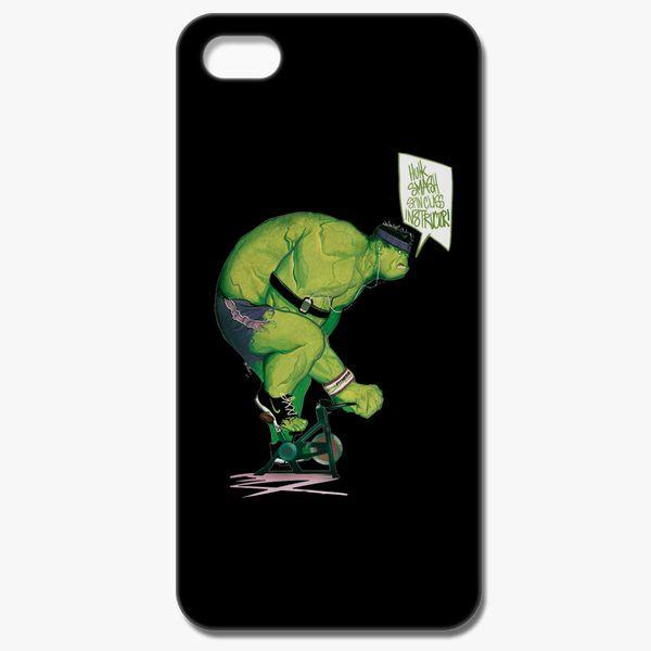 the latest b83b6 533d8 Hulk Workout Gym iPhone X - Customon