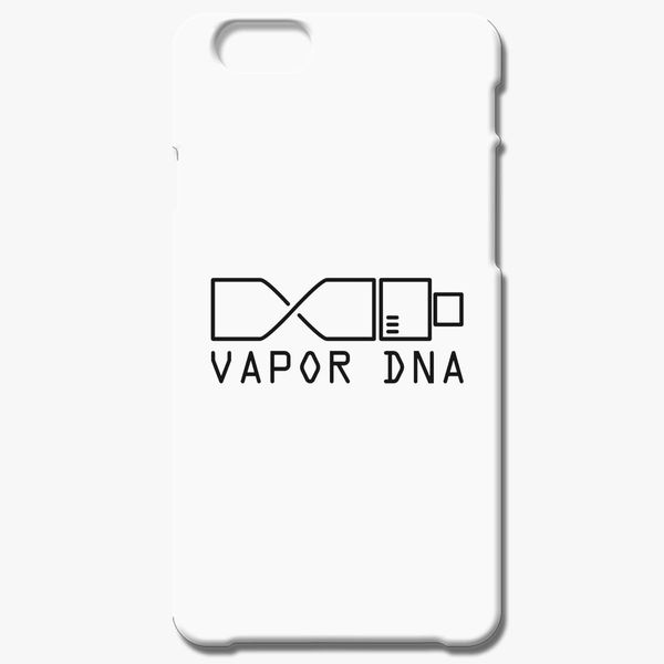 Vapor Dna iPhone 8 Plus Case - Customon