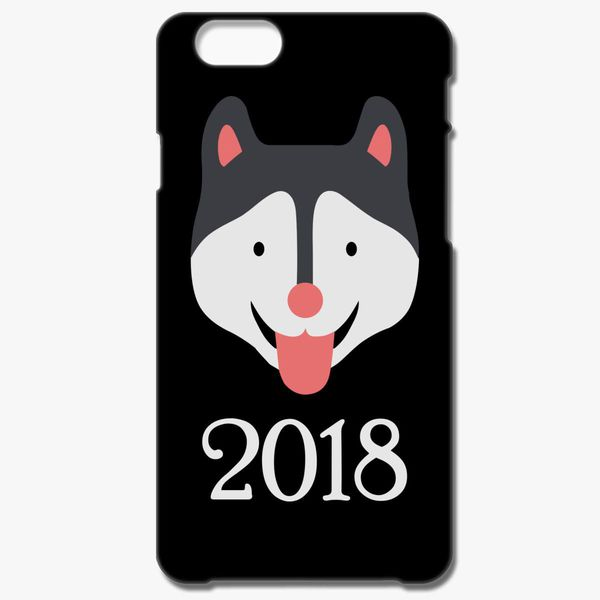 years-of-the-dog- iPhone 8 Plus Case - Customon