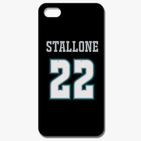 the best attitude 3f62a 73c88 Stallone Calls For Eagles iPhone 7 Case - Customon