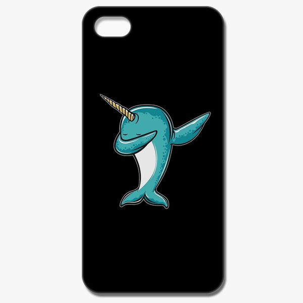 0fdeefe4d Funny Narwhal Dab, Dabbing Narwhal iPhone X - Customon
