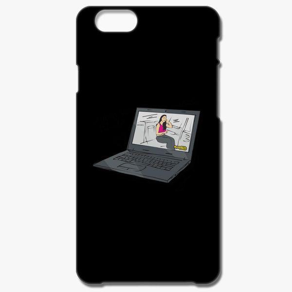Fake taxi iPhone 8 Plus Case - Customon