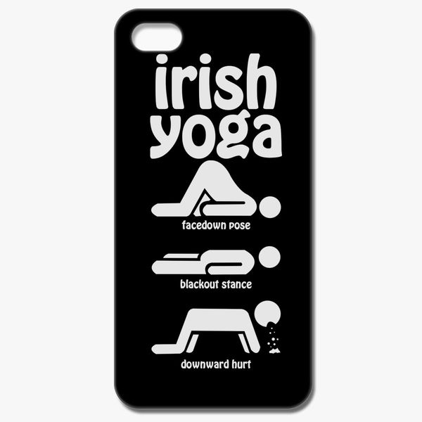 yoga iphone 8 case