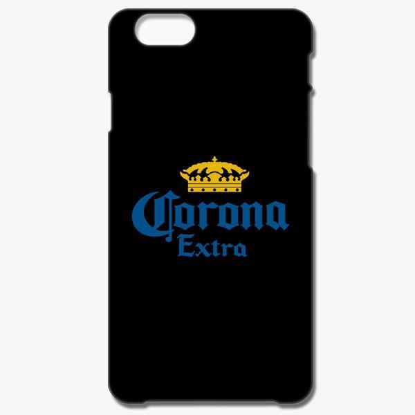 647eb386df Corona Extra iPhone 7 Plus Case - Customon