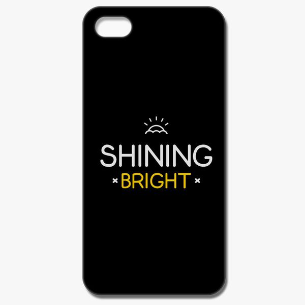 bright iphone 8 case