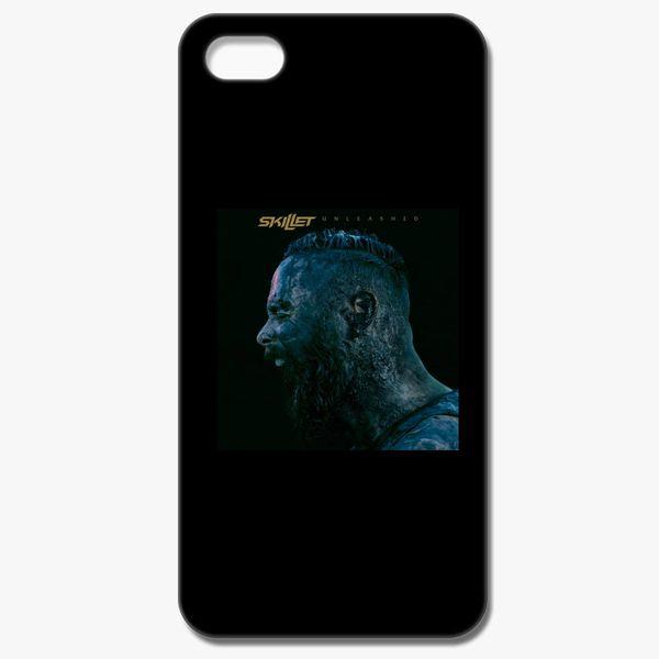 skillet unleashed iPhone 8 Case - Customon