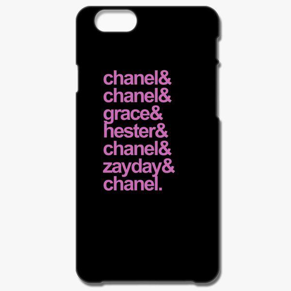 size 40 6ea94 633f7 Scream Queens Chanel iPhone 6/6S Plus Case - Customon