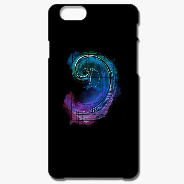 timeless design 0efaf 394a2 Fibonacci iPhone 8 Plus Case - Customon