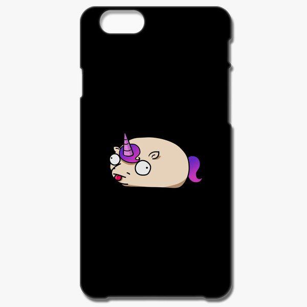 Unitato Unicorn And Potato Iphone 7 Plus Case Customon