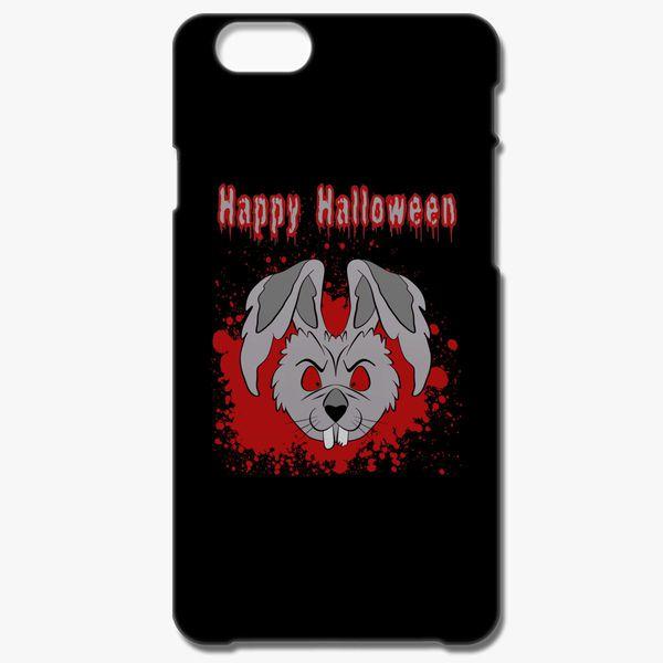 quality design 57174 5f71a Happy Halloween Bad Bunny T-Shirt iPhone 8 Plus Case - Customon