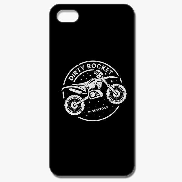 new product 82b2e 6781a Motocross iPhone 7 Case - Customon