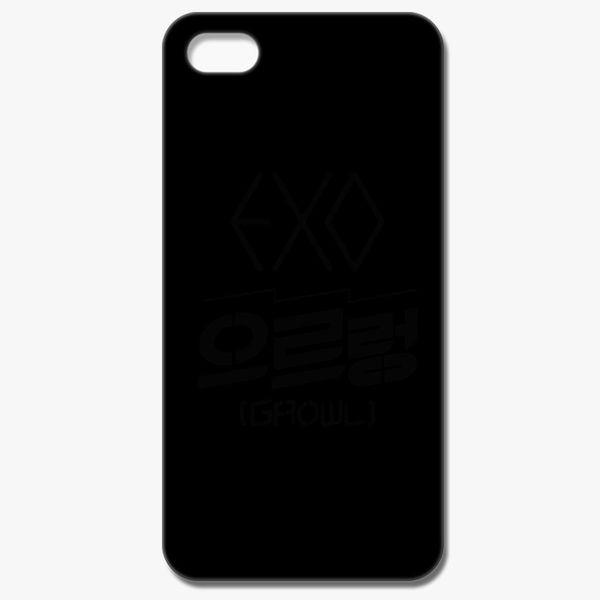 Exo Logo Iphone 7 Case Customon