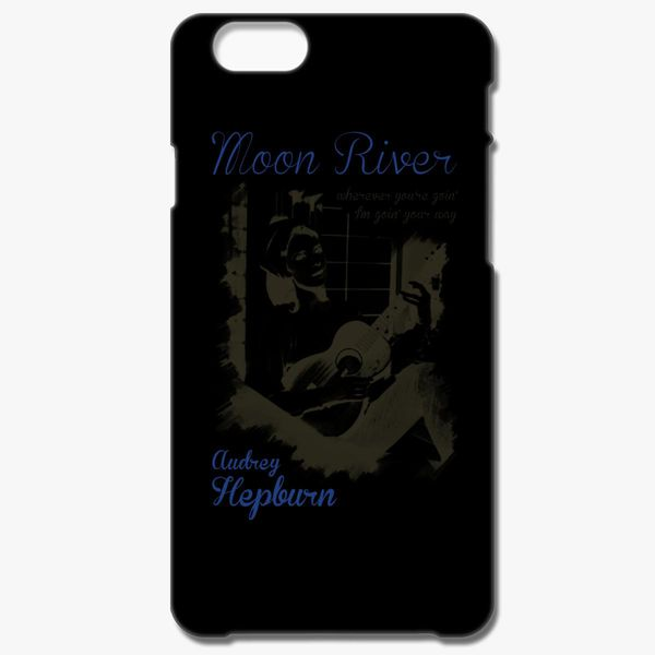 audrey hepburn iphone 7 case