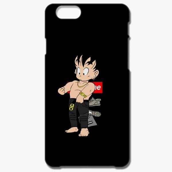 Dragon Ball Goku IPhone 7 Plus Case - Customon
