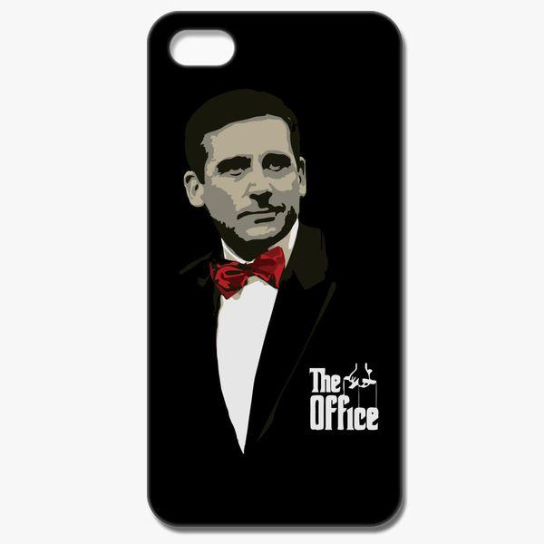 new arrival ee793 7779c Michael Scott - The Office iPhone 7 Case - Customon