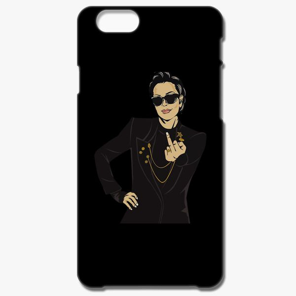 new product bd09b f42ee kris jenner iPhone 7 Plus Case - Customon