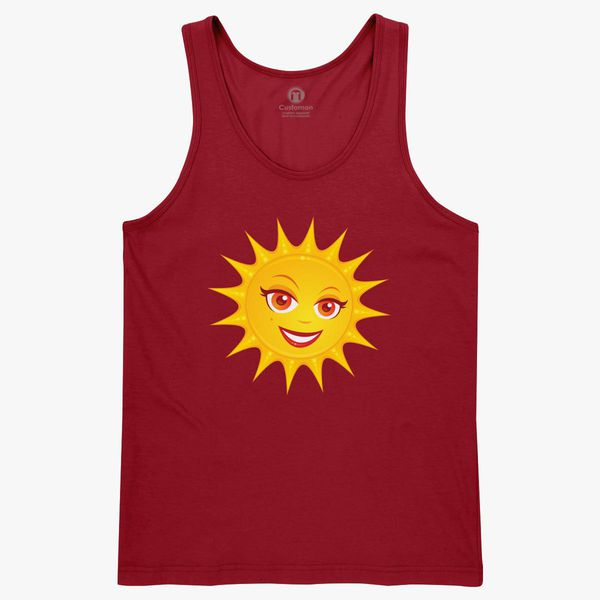 Summer Sun Tank