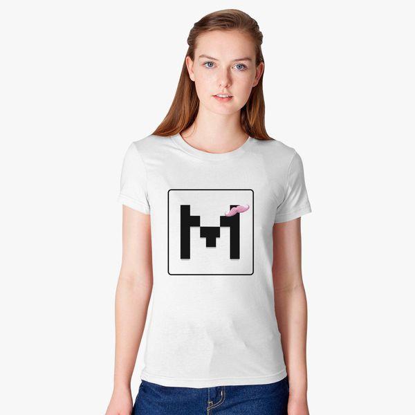 Markiplier - Pinkk Women's T-shirt - Customon