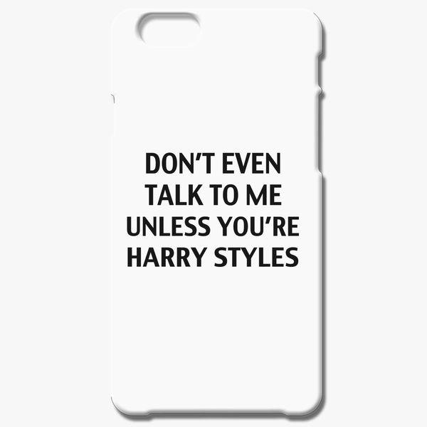 Buy Talk Unless iPhone 6/6S Plus Case, 334459