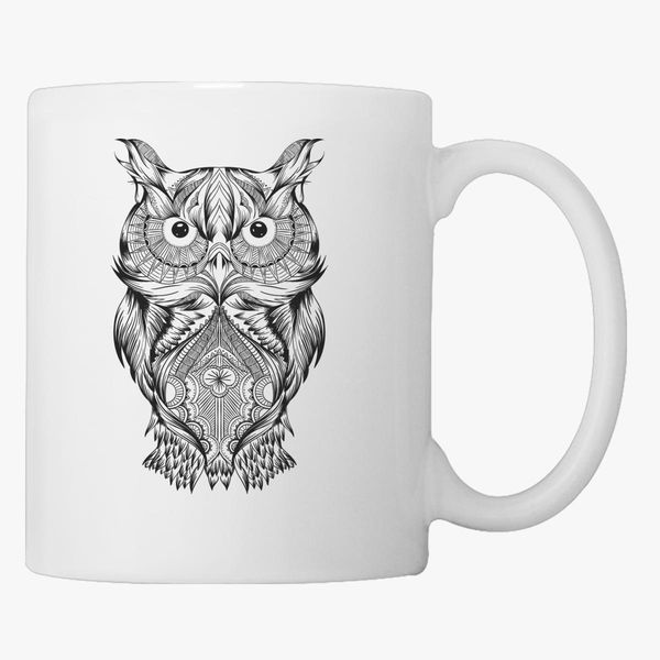 Buy Owl Coffee Mug, 34358