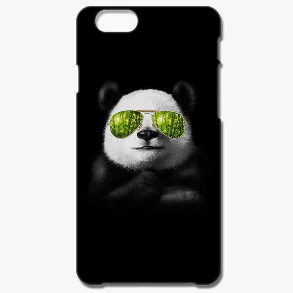 the best attitude 888dc c68f5 cool panda iPhone 6/6S Plus Case - Customon