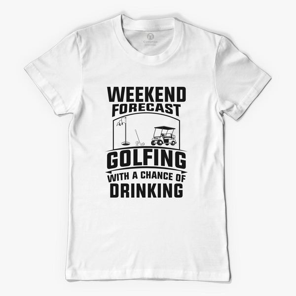 c44120e5 Funny Golf Lover Quotes Women's T-shirt - Customon