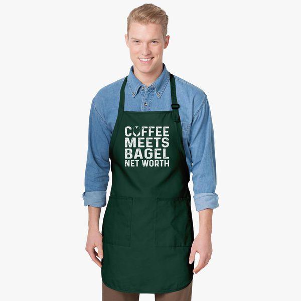 Net bagel worth 2018 coffee meets Coffee Meets