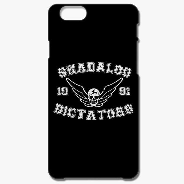 shadaloo phone