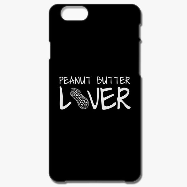 Peanut butter phone case