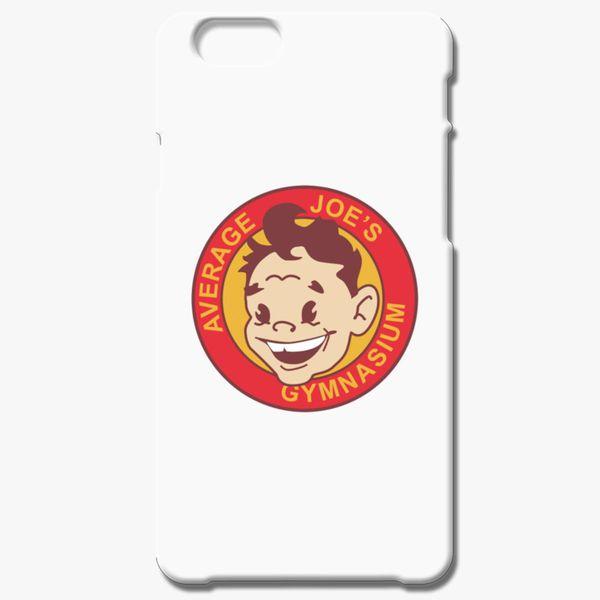 cfdc9a15d3fe6 Average Joes Gymnasium iPhone 6 6S Plus Case - Customon