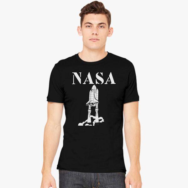 a11310b247 Funny Nasa Men's T-shirt - Customon