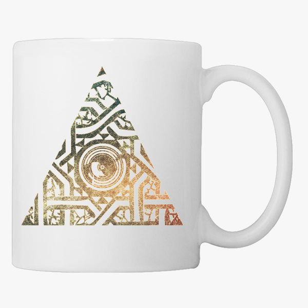 Triangle Coffee Mug, 453219