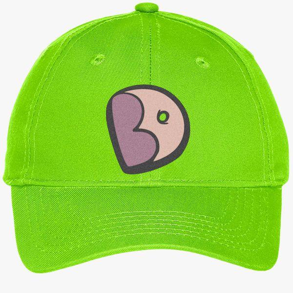 931811dc37895 Steven Big Donut Youth Six-Panel Twill Cap (Embroidered) - Customon