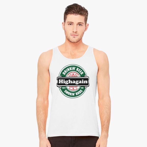 Buy Highagain Men's Tank Top, 46539