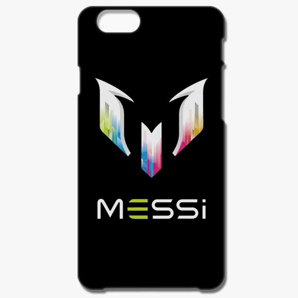 more photos 4cd8c 7a169 Messi iPhone 6/6S Case - Customon