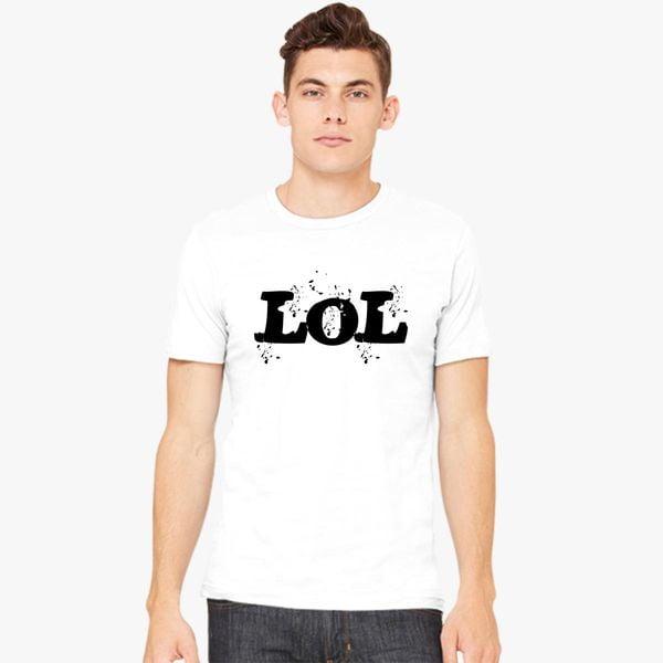 Lol Korean Korea Men S T Shirt Customon