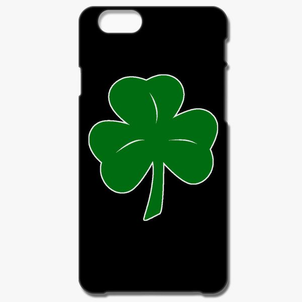 iphone 8 shamrock case
