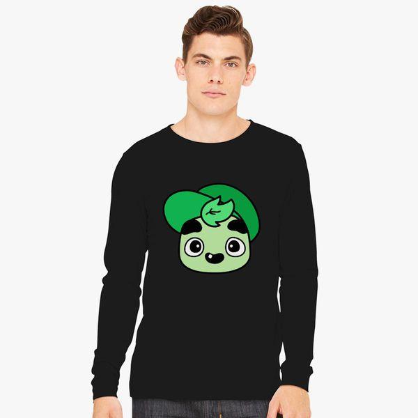Roblox High School Jacket Guava Juice Shirt Roblox Long Sleeve T Shirt Customon